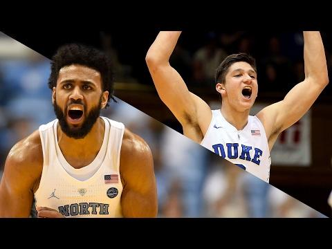 North Carolina vs. Duke: Heartbeat of a Rivalry