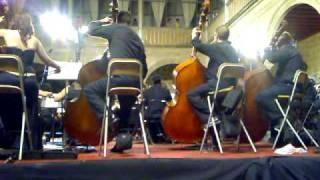 FESTIVAL DE MUSICA DE CINE UBEDA 09 - PHILIPPE ROMBI Un homme et son chien