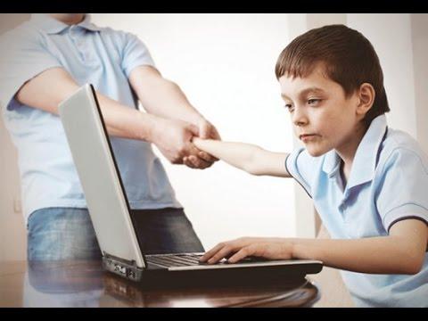Сколько времени можно детям проводить за компьютером?