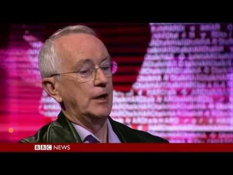 Steve Keen interview on BBC HardTalk August 2016