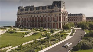 Hôtel du Palais – Embrace the extraordinary