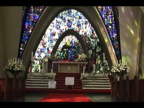 Capsula del tiempo la capilla de los santos apostoles for Gimnasio moderno