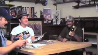 Comic Book Reviews from Pete's Basement Season 2, Episode 37 - 09.22.09