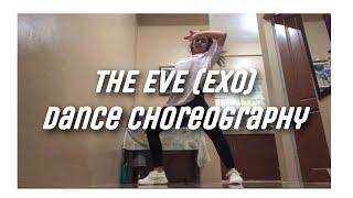 "Exo 엑소 ""The Eve"" Dance Choreography"