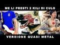 Download Me Li Presti Due Kili Di Culo (Mc Cavallo PUNK/METAL/ROCK COVER by ZE)