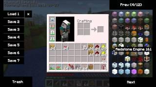 Buildcraft Tutorial - Machines Part 1