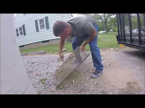 walker-mower-hopper-screen-repair-&-mower-maintenance