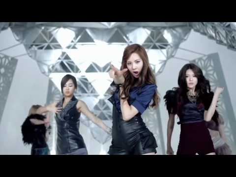 Girls' Generation - The Boys 2x Fast