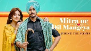 behind-the-scene---mitra-ne-dil-mangeya-rajvir-jawanda-ft-gurlez-akhtar-jass-studioz