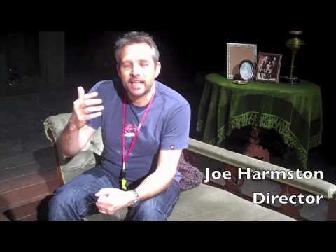 Interview with Director Joe Harmston