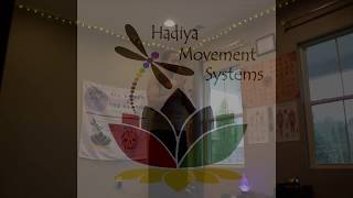 Hadiya Movement Systems | Virtual Movement Studio | Intro