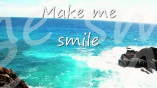 Make me smile - Paula Fangaloka