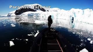 Antarctica classic Jan 3 2018