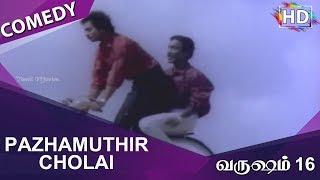 Pazhamuthir Cholai HD Song - Varusham 16