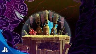 Shu -  Launch Trailer | PS4, PS Vita