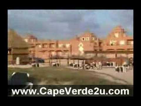 Cape Verde Islands Landscape & Images