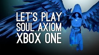 Soul Axiom Xbox One Gameplay: Let