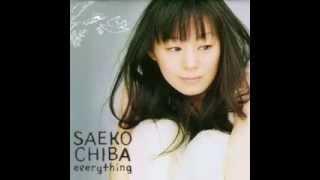 09 Take me From Album Everything By Chiba Saeko.
