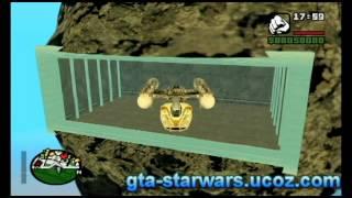 Gta-star wars вернулся!!!!!!!!!!!!!!!!!!!!!!!
