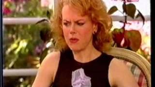 Video The Hours cast interview - Nicole Kidman, Julianne Moore, Meryl Streep part 1/5 download MP3, 3GP, MP4, WEBM, AVI, FLV Juni 2017