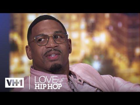 Did Stevie J Show Tommie the Beefcake?   Love & Hip Hop: Atlanta