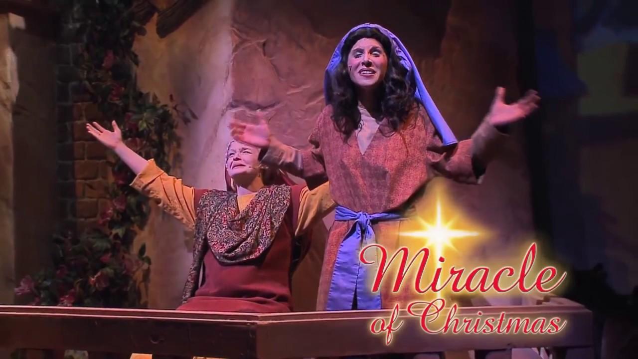miracle of christmas branson missouri