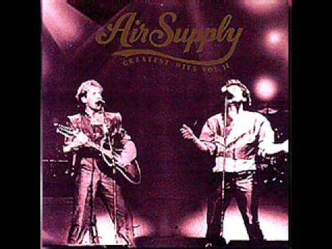 Air Supply - American Hearts
