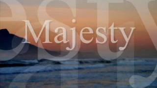 MAJESTY (Here I Am) - Michael Janz