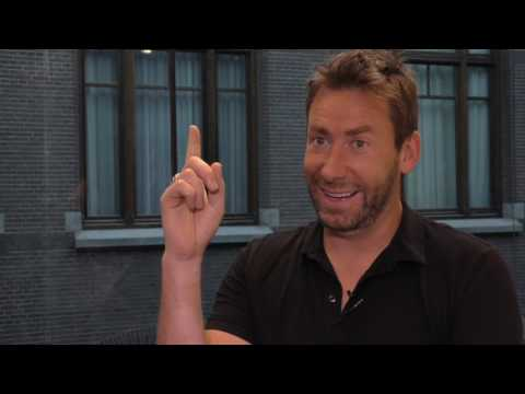 "Download Youtube: Chad Kroeger: ""When I Woke Up, I Sounded Just Like The Loser From Nickelback"""