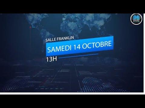 Teaser 6 ème Rencontre Annuelle des Musulmans du Havrede YouTube · Durée:  2 minutes 3 secondes