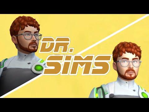 LES PIRES Vs LES MEILLEURS GRAPHISMES ! - Dr. Sims #4