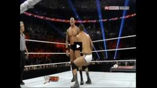 Скачать WWE RAW 4 29 13 Full Show German