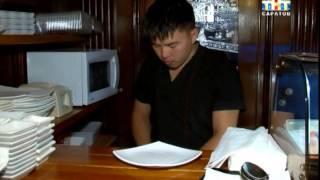 В Саратове одиннадцать человек отравились суши и роллы.
