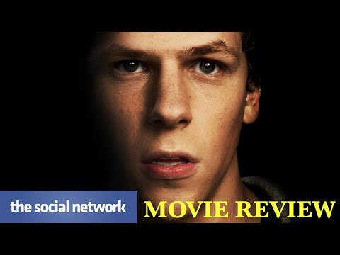 The Social Network My Favorite Films