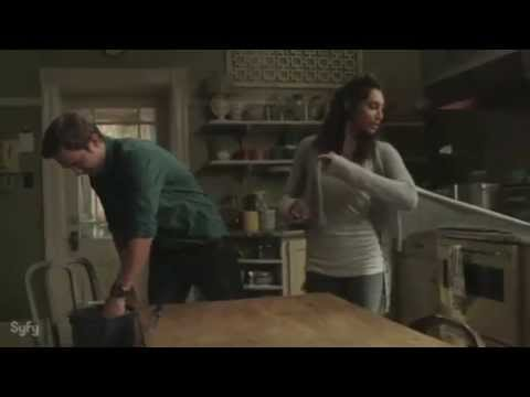 Being Human (US/Syfy) Bloopers - Season 3