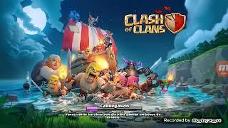 MANDEI UM DESAFIO PARA ELE E NAÕ ACEITOU (Clash of clans)