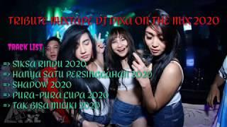 MIXTAPE TERBARU DJ DIXA 2020   DIXA MUSIC
