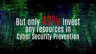Why Small Businesses are a Target for Cyber Criminals and Hackers