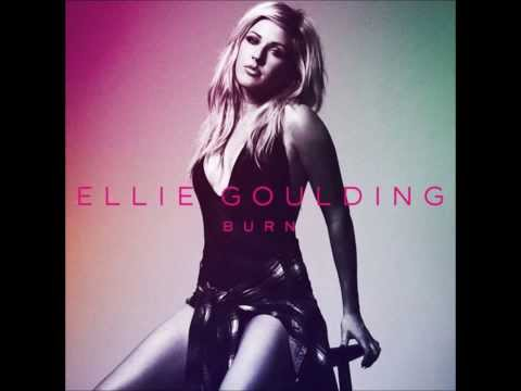 {MP3 download} Ellie Goulding - Burn