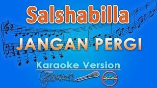 Download Salshabilla - Jangan Pergi (Karaoke) | GMusic
