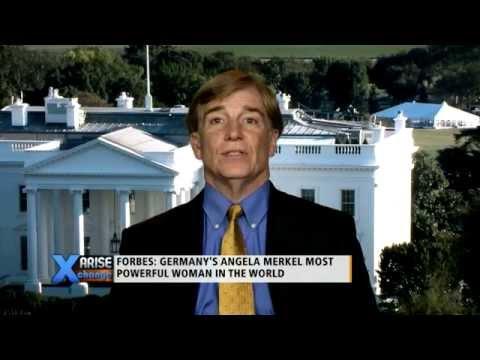 Ivan Eland on Germany's Angela Merkel: Most Powerful Woman in the World