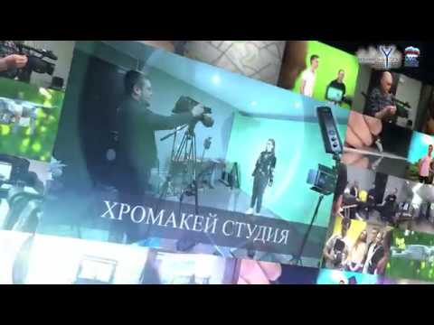 Прикольный ролик о телестудии в Невинномысске