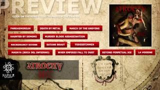 ATROCITY - Okkult (Preview) | Napalm Records
