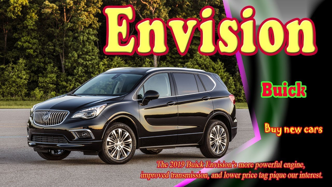 Shottenkirk Mount Pleasant Iowa >> 2019 Buick Envision Essence Interior - Buick Cars Review ...