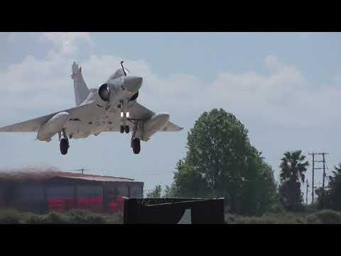HNIOCHOS 2018 United Arab Emirates Mirage 2000-9