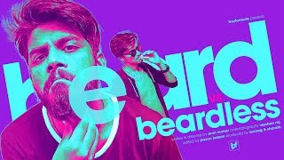 Beard vs Beardless | Boy Formula | ChaiBisket