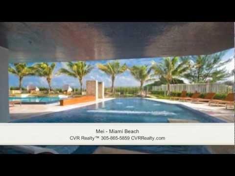 MEI Condo - Miami Beach