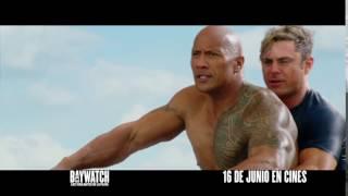 Baywatch: Los Vigilantes De La Playa   NEW BANG