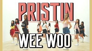 PRISTIN(프리스틴) - WEE WOO | Dance Cover by 2KSQUAD