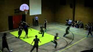 FBC Patriots Basketball vs. Twin Pines (Part 4 of 4) January 16,2015